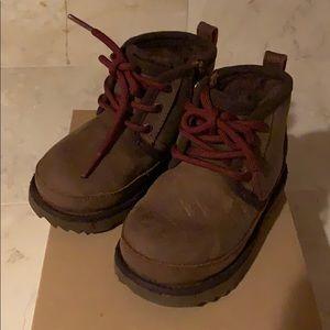 "UGG ""T Neumel II"" Boot"